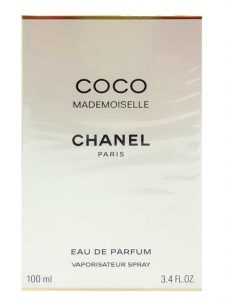 Coco Mademoiselle for Women, edP 100ml by Chanel