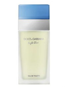 Light Blue - Tester - for Women, edT 100ml by Dolce and Gabbana
