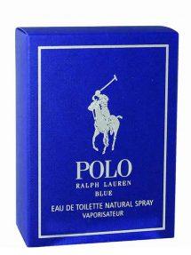 Polo Blue for Men, edT 125ml by Ralph Lauren