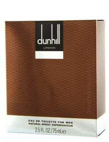 Dunhill Brown for Men, edT 75ml by Dunhill