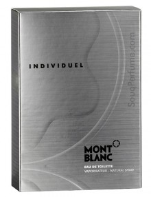 Individuel for Men, edT 75ml by Mont Blanc
