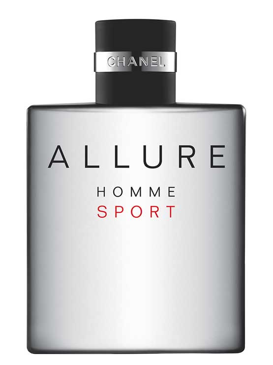 Allure Homme Sport for Men, edT 100ml by Chanel