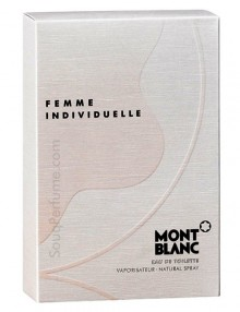 Individuelle for Women, edT 75ml by Mont Blanc