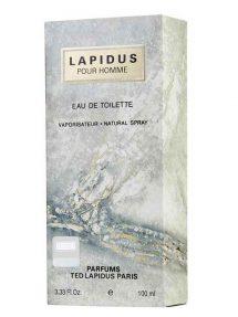 Lapidus for Men, edT 100ml by Ted Lapidus