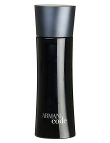 Armani Code for Men, edT 75ml by Giorgio Armani