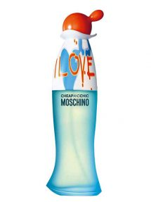 I Love Love for Women, edT 100ml by Moschino