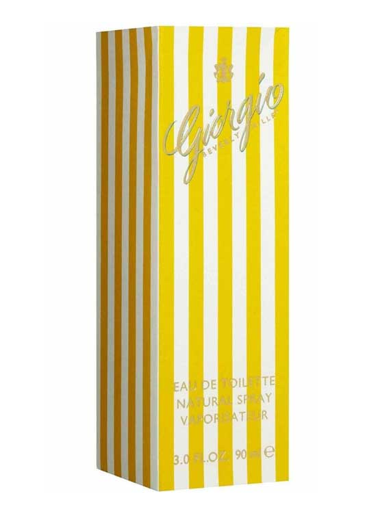 Giorgio for Women, edT 90ml by Beverly Hills