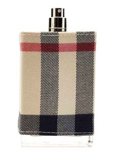 London - Tester without Cap - for Women, edP 100ml by Burberry