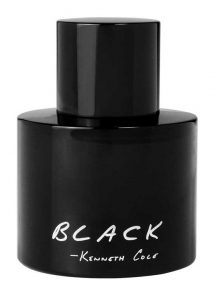 Black for Men, edT 100ml by Kenneth Cole