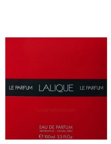 Lalique le Parfum for Women, edP 100ml by Lalique
