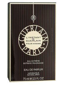 L'Instant de Guerlain Eau Extreme for Men, edP 75ml by Guerlain