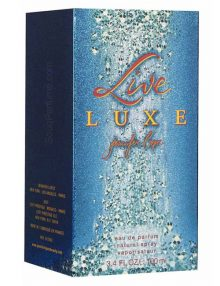 Live Lux for Women, edP 100ml by Jennifer Lopez