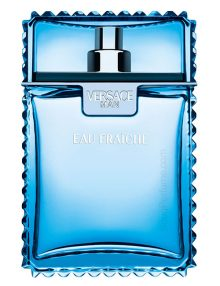 Eau Fraiche for Men, edT 100ml by Versace