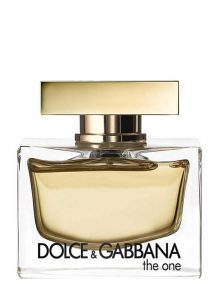 The One for Women, edP 75ml by Dolce and Gabbana