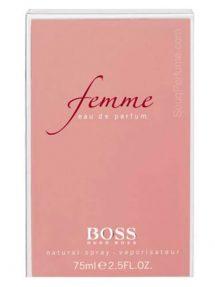 Boss Femme for Women, edP 75ml by Hugo Boss