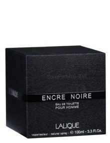 Encre Noire for Men, edT 100ml by Lalique
