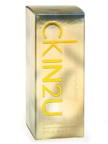 ckIN2U for Women, edT 100ml by Calvin Klein