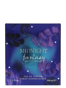 Midnight Fantasy for Women, edP 100ml by Britney Spears