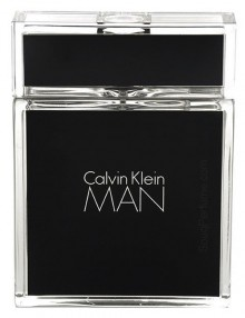 Calvin Klein MAN for Men, edT 100ml by Calvin Klein