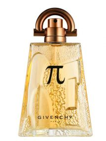 Pi for Men, edT 50ml by Givenchy