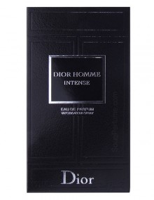 Dior Homme Intense, edP 100ml by Christian Dior