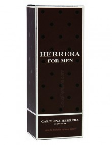 Herrera for Men, edT 100ml by Carolina Herrera