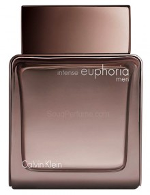Euphoria Intense for Men, edT 100ml by Calvin Klein