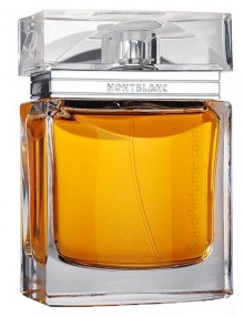 Exceptionnel for Men, edT 75ml by Mont Blanc