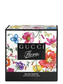 Flora for Women, edT 75ml by Gucci
