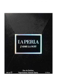 J'aime La Nuit for Women, edP 100ml by La Perla