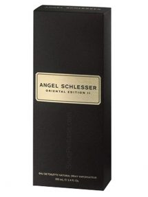 Oriental Edition II for Men, edT 100ml by Angel Schlesser