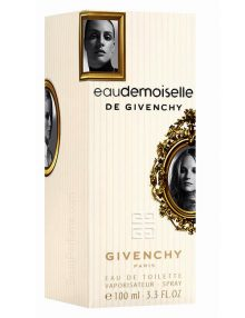 Eaudemoiselle for Women, edT 100ml by Givenchy