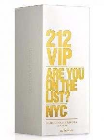 212 VIP for Women, 80ml by Carolina Herrera