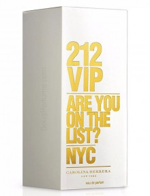 212 VIP for Women, 80ml by Carolina Herrera