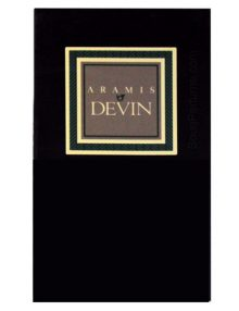 Aramis Devin for Men, edC 110ml by Aramis