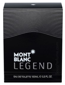 Legend for Men, edT 100ml by Mont Blanc