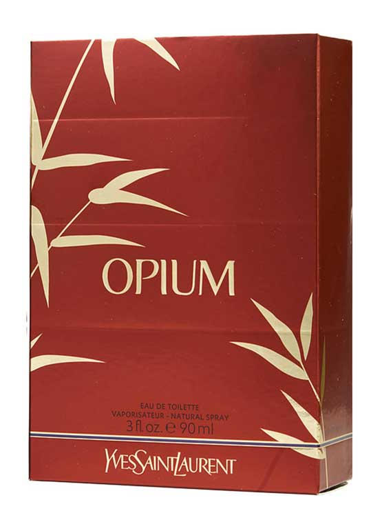 Opium for Women, edT 90ml by YSL - Yves Saint Laurent