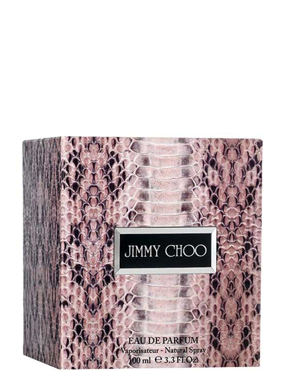 Jimmy Choo for Women, edP 100 ml by Jimmy Choo