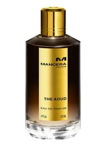 The Aoud for Men and Women (Unisex), edP 120ml by Mancera