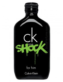 CK Shock for Men, edT 200ml by Calvin Klein