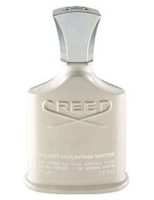 Creed Silver Mountain Water for Men and Women (unisex), edP 120ml