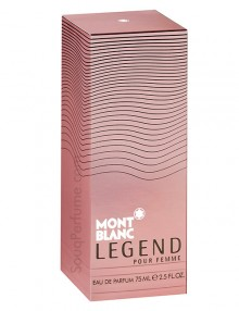 Legend for Women, edP 75ml by Mont Blanc