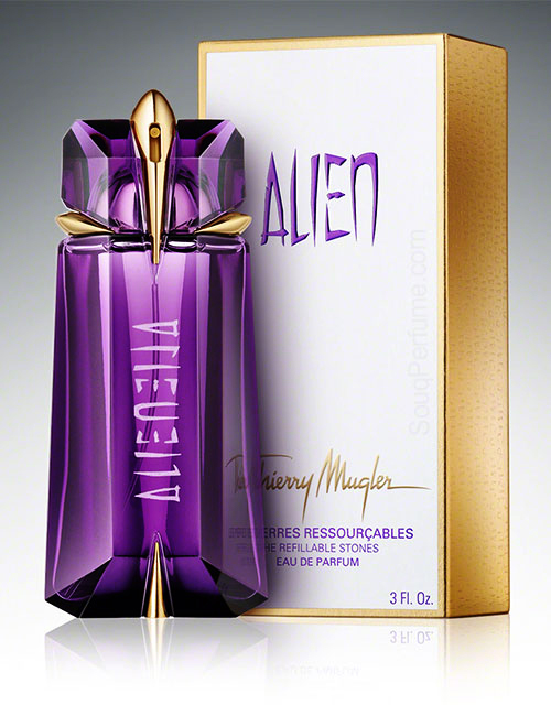 alien for women edp 90ml by thierry mugler. Black Bedroom Furniture Sets. Home Design Ideas