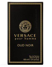 Oud Noir for Men, edP 100ml by Versace