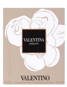 Valentina Assoluto for Women, edP 80ml by Valentino