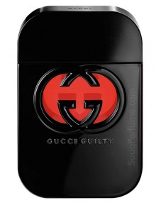 Gucci Guilty Black for Women, edT 75ml by Gucci