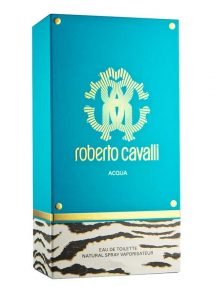 Acqua for Women, edT 75ml by Roberto Cavalli