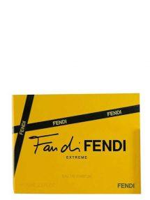 Fan di Fendi Extreme for Women, edP 75ml by Fendi