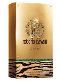 Roberto Cavalli (Gold) for Women, edP 50ml by Roberto Cavalli