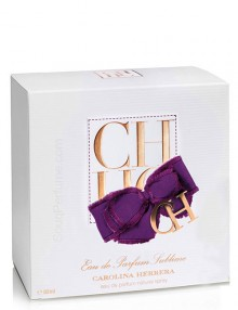 Sublime for Women, edP 50ml by Carolina Herrera